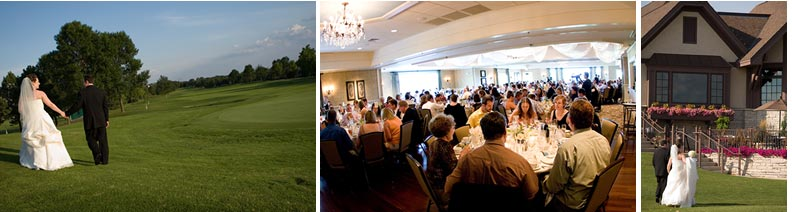 Prestwick Golf Club. | wedding site