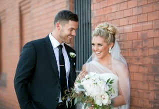 Kansas City Wedding Photography - Brittany & Sam