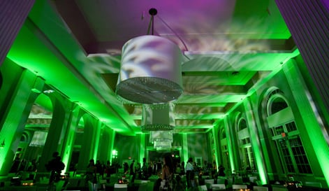 Bellagala Event Lighting