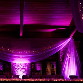 Event Lighting - Bellagala Light